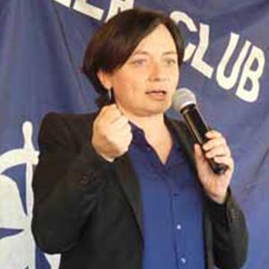 Helena Borbón