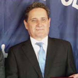 Javier Chocarro