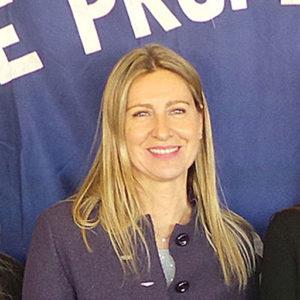 Rosana Velasco