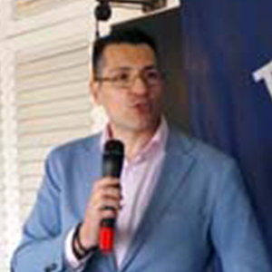 Santiago Márquez
