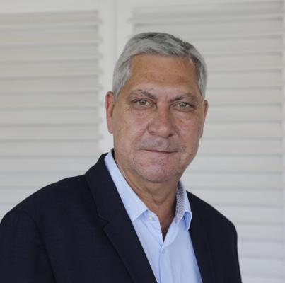 Carlos Benavente