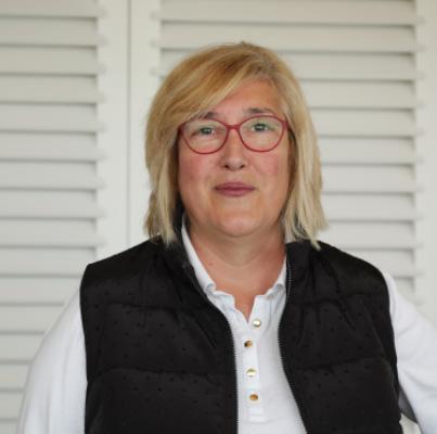 Isabel Blanch