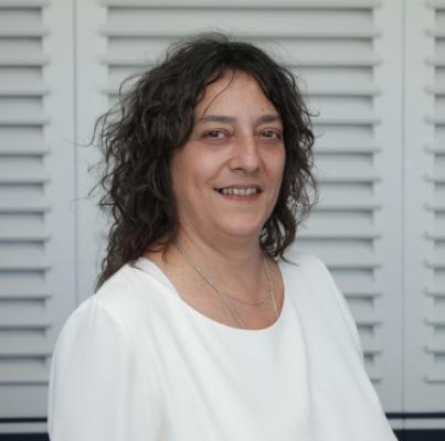 Judith Contel