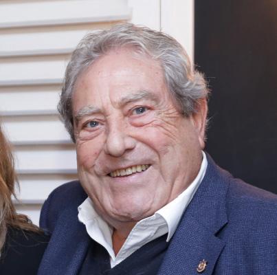 Carlos Martínez-Campo