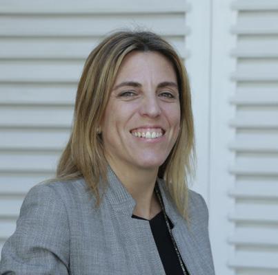 Claudia Parera
