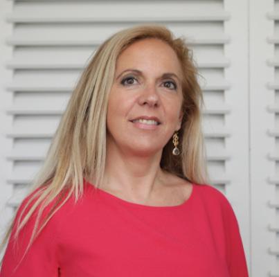 Mónica Quintana