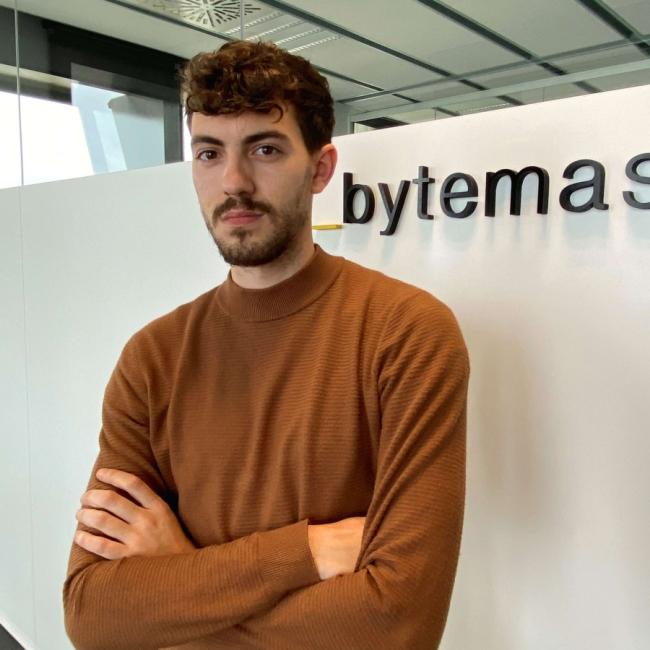 Borja Durán