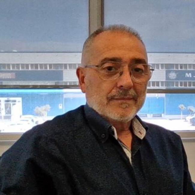Ignacio Amaro