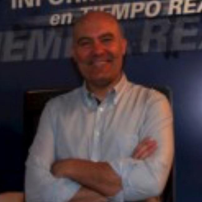 Javier Núñez